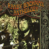 Anthology de Randy Bachman