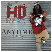 Anytime of the Day by HD