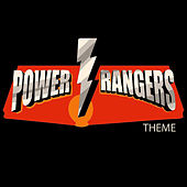 Power Rangers by The Rangers