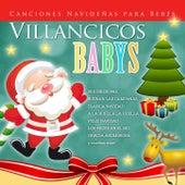 Villancicos Babys de Antonio Cortazzi