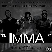 Imma (feat. Big Pup, Pyrexx & A.B.) by The Big Log