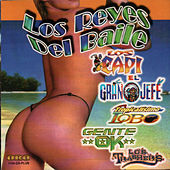 Los Reyes del Baile by Various Artists