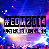 #EDM2014 - Electronic Dance Music - EP de Various Artists