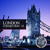 London Connection 3 by Various Artists