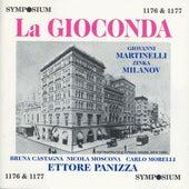 Ponchielli: La Gioconda (1939) von Zinka Milanov