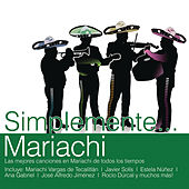 Simplemente Mariachi by Various Artists