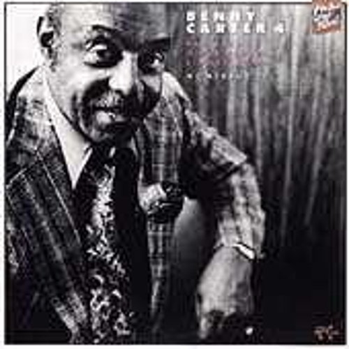 Montreux '77 by Benny Carter