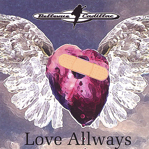 Love Allways by Bellevue Cadillac