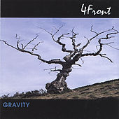 Gravity - 2002 re-issue by 4Front