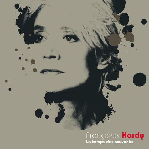 Le Temps Des Souvenirs by Francoise Hardy