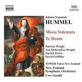 Hummel: Missa Solemnis / Te Deum by David Griffiths