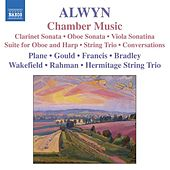 Alwyn: Chamber Music by Various Artists