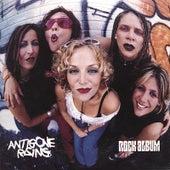 Rock Album by Antigone Rising