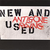 New and Used by Antigone Rising