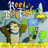 Monkeys For Nothin' And The Chimps For Free by Reel Big Fish