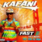 Fast Like A Nascar von Kafani