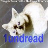 Triangular Tunes That Let The Flavour Flow Thru by 1undread