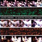 As Quatro Estações - Ao Vivo (Live) de Legião Urbana