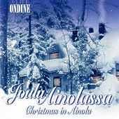 Joulu Ainolassa by Various Artists