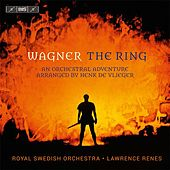 The Ring - An Orchestral Adventure Based on Richard Wagner by Lawrence Renes