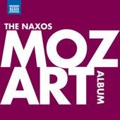 The Naxos Mozart Album ** di Various Artists