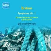 Brahms: Symphony No. 1 de Chicago Symphony Orchestra