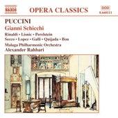 Essential Puccini: Gianni Schicchi de Felipe Bou