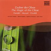 Zauber Der Oboe by Various Artists
