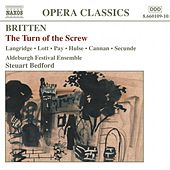 Britten: Turn of the Screw (The) by Phyllis Cannan
