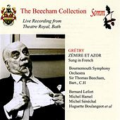 Grétry: Zémire et Azor (The Beecham Collection) by Various Artists