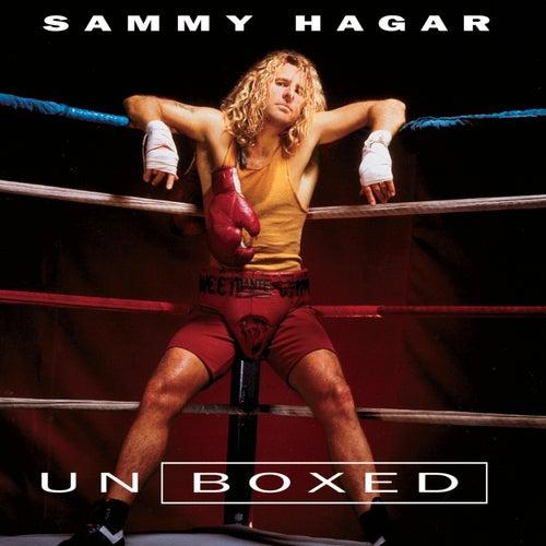 Unboxed by Sammy Hagar