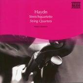 Haydn: String Quartets Nos. 5, 36 and 62 by Kodaly Quartet
