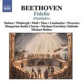 Beethoven: Fidelio, Op. 72 (Highlights) von Wolfgang Glashof