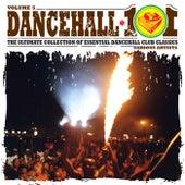 Dancehall 101 Vol. 5 [iTunes Exclusive] de Various Artists