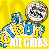 Reggae Masterpiece: Joe Gibbs by Various Artists