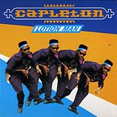 Lotion Man by Capleton