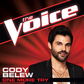 One More Try (The Voice Performance) de Cody Belew