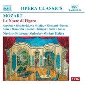 Mozart: Nozze Di Figaro (Le) (The Marriage of Figaro) de Marina Mescheriakova