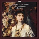 Humperdinck: String Quartets by Various Artists