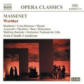 Massenet: Werther by Jael Azzaretti