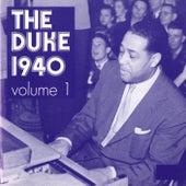The Duke 1940, Vol. 1 de Duke Ellington