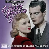 Romance Of The Silver Screen (The) by Various Artists
