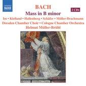 Bach: Mass in B minor by Sunhae Im