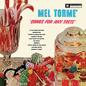 Songs For Any Taste von Mel Tormè
