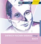 Bach, J.S.: Vocal Music (1953-1959) von Dietrich Fischer-Dieskau