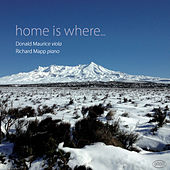 Home Is Where... de Richard Mapp
