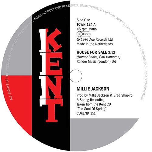 House For Sale/Come Through Me by Various Artists