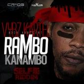 Rambo Kanambo - Single by VYBZ Kartel