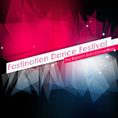 Fastination Dance Festival - The Bigroom EDM Convention von Various Artists