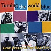 Turning the World Blue by Various Artists